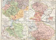 Razvitak sjevernih slavenskih država. Ruska do 15. stoljeća. Poljska država. Češka i Moravska država. Kraljevina Češka za husitskih ratova.