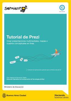 Ministerio de EducaciónPlan Integral de Educación DigitalDirección Operativa de Incorporación de Tecnologías (InTec)Colección de aplicaciones gratuitas para co…