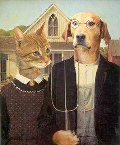 Zoom : Et si Raphaël avait peint mon chien ?- Ecrans