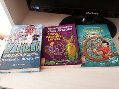 Beyda'nın Kitaplığı: Kütüphane Günlükleri - Çocuk Kitapları