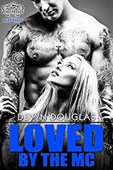 Loved By The MC-Penetrators MC Bk3-Devlyn Douglas-BDSM is still  the main focus of the story. Reminding myself of the storyline, this one did follow up with an ending. Again, authors become greedy and put out a small bit of story & charge for each one. If you want people to buy your stories, please authors pay attention to consumers & put it in one book. Quit breaking them up in partials to charge buyers more! Those that like your genre, no matter what it is, will buy your book. 2.25 Stars!