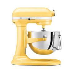 KitchenAid Pro 600 6-Quart Professional Stand Mixer