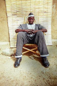 Jumelage La Gacilly - Diapaga (Burkina Faso) - 2017 Quatorzième festival de la photo La Gacilly.