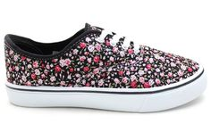 vans patterned shoe - Google Search