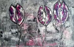 Index, Prints, Canvas, Paintings, Facebook, Art, Products, Tulips, Tela