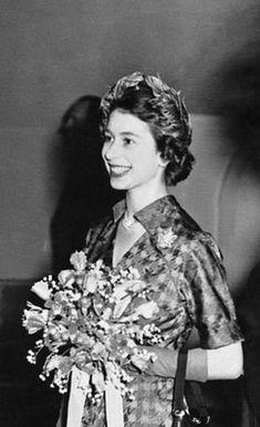 godsavelilibet: Queen Elizabeth