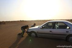 Depois de explorar a cidade de Kashan decidimos fazer uma incursão pelo deserto iraniano,Dasht-e Kavir. Estamos em Julho e as temperaturas em Kashan já são proibitivas. Uma incursão pelo deserto iraniano teria que começar bem cedo e ser bem pensada. Iriamos apanhar mais de 50ºC. Sendo assim, escolhemos começar a nossa aventura pelas quatro e …