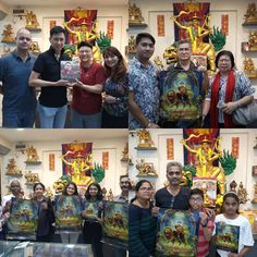 People from around the world are happy to invite Dorje Shugden home with them along with his prayers, photo, poster, mantra & information booklet. Many of them return & tell us their wishes are fulfilled after praying to Dorje Shugden. How To Overcome Laziness, Overcoming Laziness, Tibetan Buddhism, Main Attraction, Dalai Lama, The One, Travel Tourism, Asia Travel, Around The Worlds