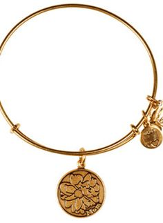 Because I Love You Bracelet with Mom Charm