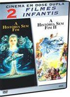 A Historia Sem Fim/A Historia Sem Fim II (DVD)