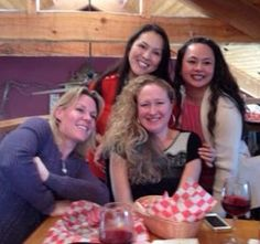 Instructors & Customers enjoy an afternoon at Barrel Oak Winery. #jazzerciseNOVA www.gojazzercise.com