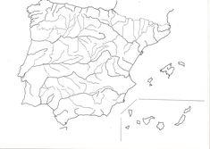 7 Tendencias De Mapa En Acuarela Para Explorar Fondos De