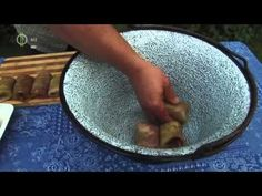 Serving Bowls, Tableware, Recipes, Foods, Youtube, Bowls, Food Food, Dinnerware, Serving Dishes