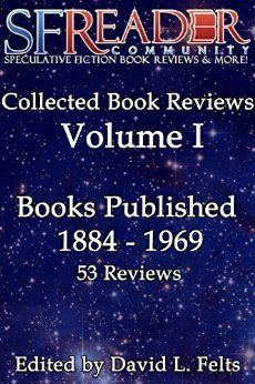 Collected SFReader reviews, Volume I