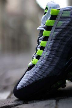 026c43bc95ec Nike Air Max 95 Premium Tape QS