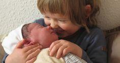 Schwiegermuttermilchstau oder die richtige Dosis Besuch im Wochenbett