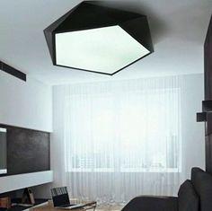 Buy New Creative Lighting LED lamp modern minimalist living room ...