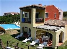 Sea Villas Country Village - CK JuvenTour - Cestovná kancelária, Ubytovanie Taliansko, Italia, La Mia Passione