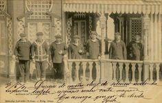 Los bañeros de la familia real Old Photos, Past, Type 1, Painting, Facebook, Royal Families, Antique Photos, Old Pictures, Vintage Photos