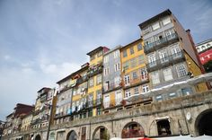 Homes in the district of Ribeira