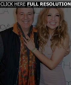 Thalía - Thalia and Tommy Mottola