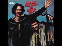 ismael miranda & larry harlow orchestra - señor sereno