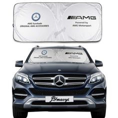 HEAVY DUTY WATERPROOF CAR COVER MERCEDES-BENZ E-CLASS AMG 09-ON
