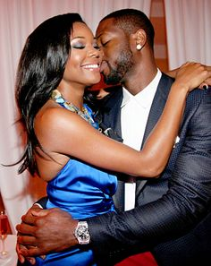 Gabrielle Union, Dwyane Wade Fete Anniversary With Surprise Vacay! Celebrity Couples, Celebrity News, Celebrity Women, Dwyane Wade Gabrielle Union, Down With Love, African American News, Couples In Love, Power Couples, Black Couples