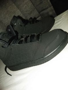 66d88ea7f9fd37 Jordan(black)Y11  fashion  clothing  shoes  accessories   kidsclothingshoesaccs  unisexshoes (ebay link)