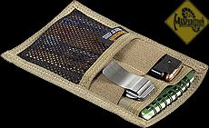 Maxpedition Pouches & Pockets: Maxpedition Janus Pouch --- Heinnie Haynes - Knives, Pocket Tools and Accessories