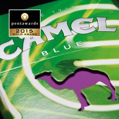 PENTAWARDS 2015-041B DESIGN BRIDGE CAMEL NEON