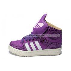 Adidas Shoes For Kids Girls High Tops