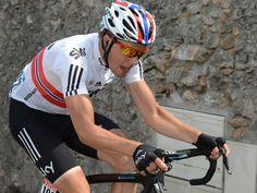 Boasson Hagen: Mounted a brave late attack
