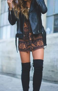 best outfits for girls with boots (57)
