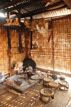 Village life . Laos http://viaggi.asiatica.com/