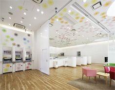 Courtesy of Emmanuelle Moureaux Architecture + Design