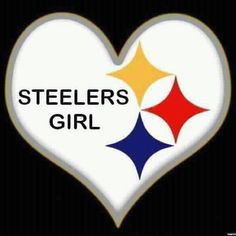 For all my Steelers Girls! Special for you, Megan@Megan