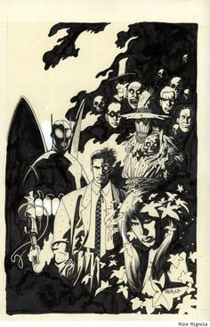 Best Art Ever (This Week) - 07.20.12 - ComicsAlliance | Comic book culture, news, humor, commentary, and reviews