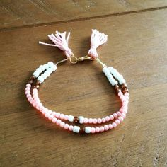 Check out this item in my Etsy shop https://www.etsy.com/listing/233484591/double-white-pink-boho-summer-collection