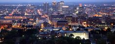 Birmingham, Alabama, USA.