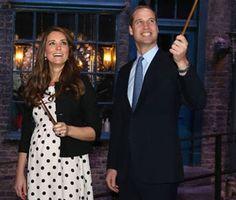 Πρίγκιπας William: «Είμαστε πανευτυχείς»