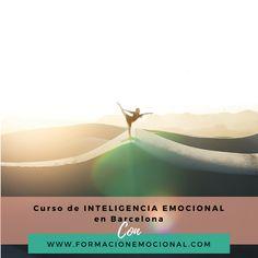 CURSO BÁSICO DE INTELIGENCIA EMOCIONAL EN BARCELONA: ¡TOMA EL CONTROL DE TUS EMOCIONES! sábado (02/06/2018) de 11h a 14h  Más información y reservas en el enlace.