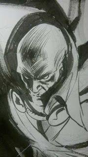 CINAR: J'onn J'onzz Power Man, Martian Manhunter, Gif Pictures, The Martian, Dc Universe, Dc Comics, Sketch, Marvel, Superhero