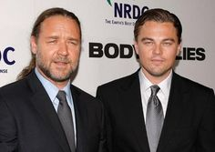 Russell Crowe - Pictures, Photos & Images - IMDb