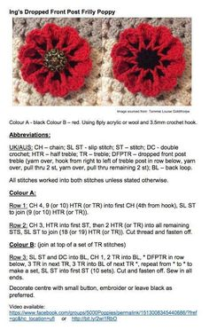 Crochet frosted tips afghan – Artofit Crochet Fruit, Crochet Bows, Crochet Leaves, Crochet Snowflakes, Knit Or Crochet, Crochet Motif, Crotchet, Crochet Appliques, Free Crochet