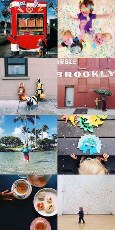 Bloesem Kids| Instagram mom knotandbow