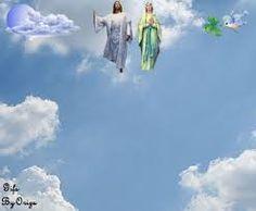 Resultado de imagem para imagens de Jesus e Maria