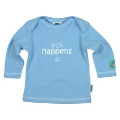 SICK HAPPENS SKY BABIES FAIRTRADE LONG SLEEVE T No description http://www.MightGet.com/january-2017-11/unbranded-sick-happens-sky-babies-fairtrade-long-sleeve-t.asp