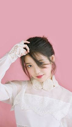 IU as Kiko of Neverland Korean Actresses, Korean Actors, Kpop Girl Groups, Kpop Girls, Korean Beauty, Asian Beauty, Mamamoo, Korean Artist, Korean Celebrities