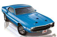 Pony Tales: Ford Mustang News - May 2014 Photo & Image Gallery 1969 Ford Shelby GT500 Mustang in Grabber Blue- www.winthemustangs.com TP2014 for bonus tickets- enter to win!
